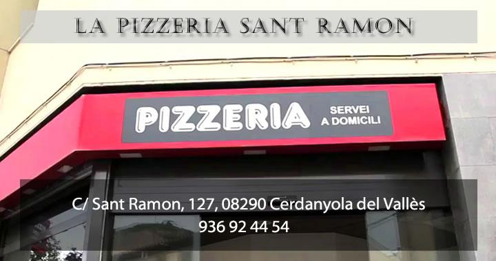 La_Pizzeria_Sant_Ramon