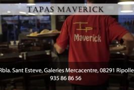 Tapas Maverick