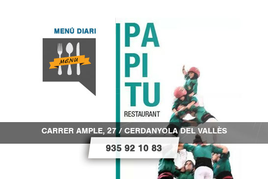 Papitu_Restaurant_menudiari